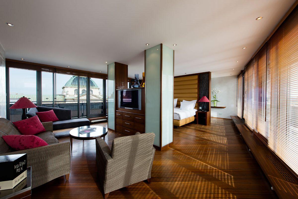 Anna Hotel |Felix Krammer Fotografie