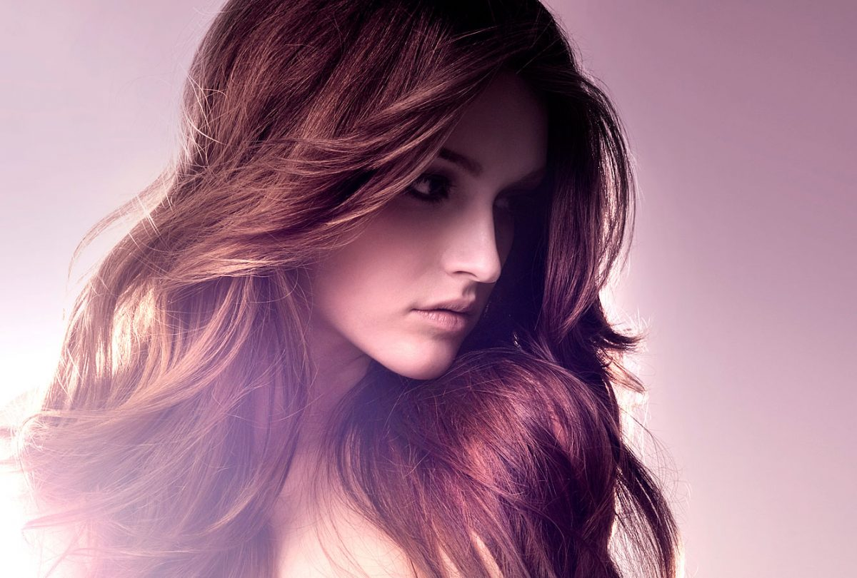 Beauty Fotografie für Marie Claire Brazil mit Model Lea |Felix Krammer Fotografie