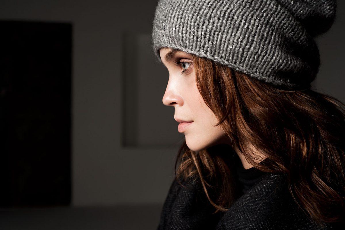 Fashion Fotografie mit Model für Opus |Felix Krammer Fotografie
