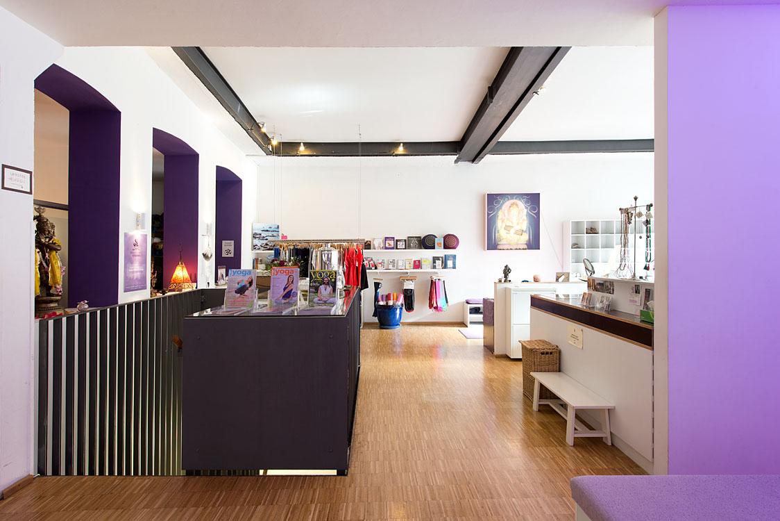 Jivamukti Yoga München |Felix Krammer