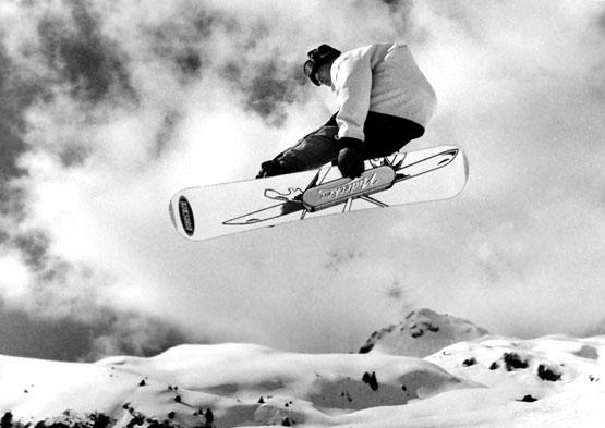 Snow/Mtb |Felix Krammer