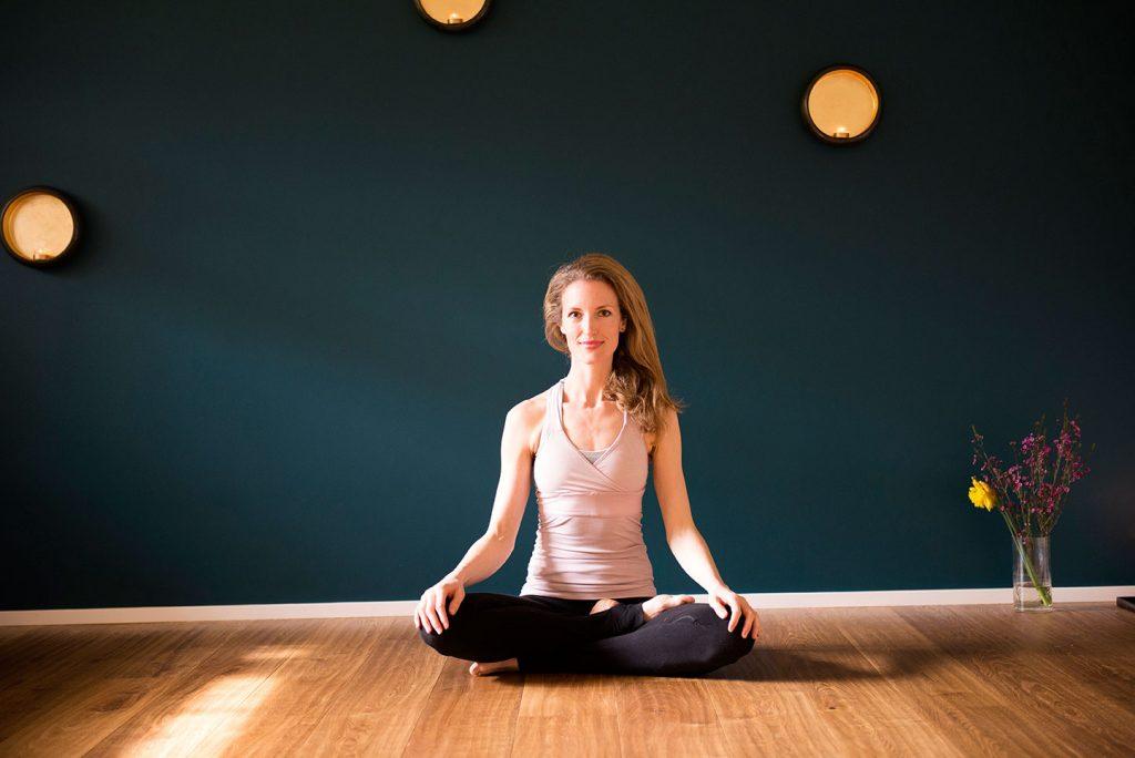 Tivoli Yoga |Felix Krammer Fotografie