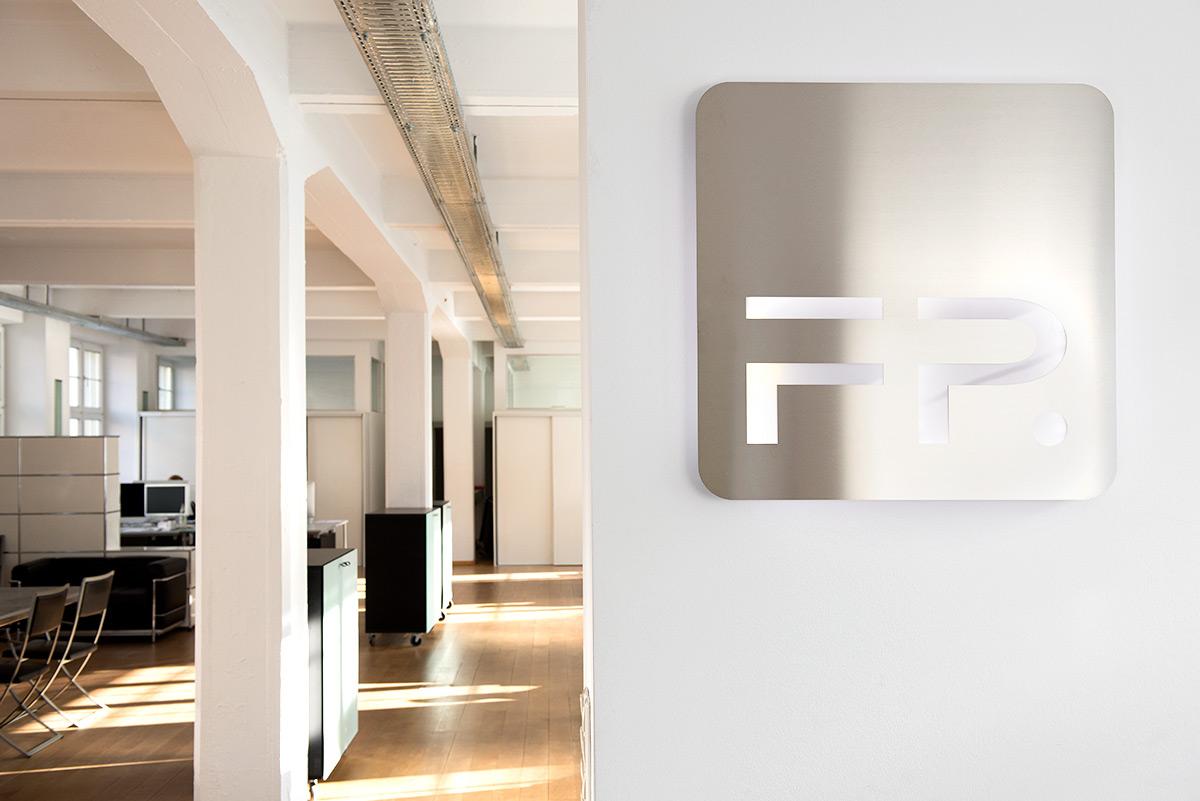Unternehmensfotografie der FP Communications Werbeagentur |Felix Krammer Fotografie