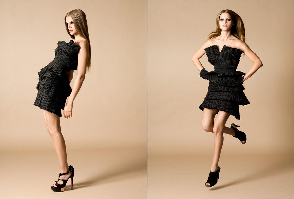 Lisa Tomaschewsky modelt für Fashion Photoshoot |Felix Krammer Fotografie