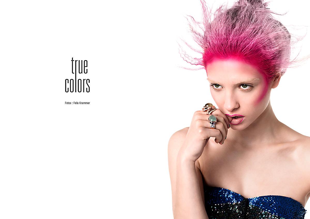 Aufmacherbild für Fashion Fotoshooting